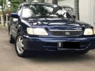 Harga Mobil Toyota Soluna , Si sedan yang nyaman
