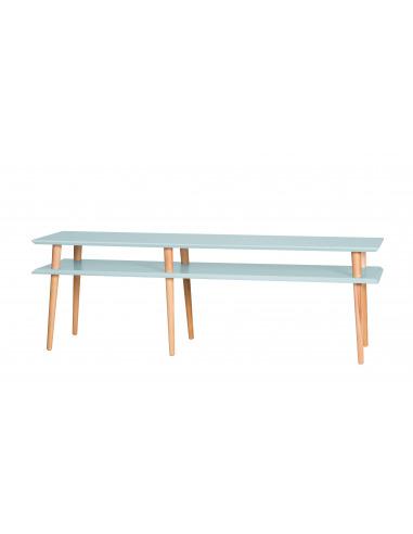 banc en bois mugo 159 par marcin gladzik au design scandinave
