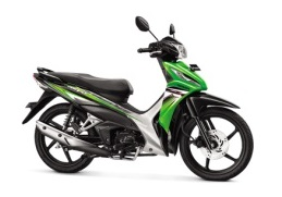 Honda Absolute Revo CW