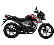 Honda New Mega Pro No Variant