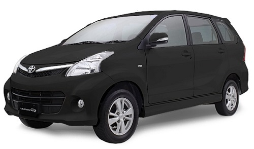 Toyota Avanza Veloz Semarang