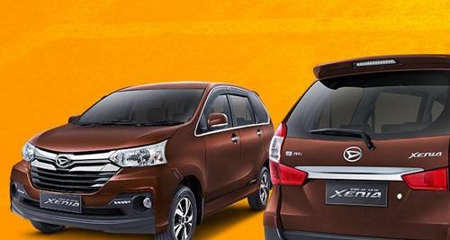 Spesifikasi dan Harga Great New Daihatsu Xenia