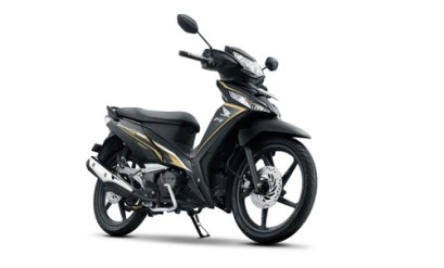 Daftar Motor Bebek Terlaris Di Indonesia