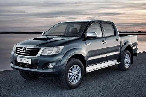 harga mobil toyota hilux s-cab