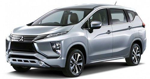 Spesifikasi dan Harga Mitsubishi Expander