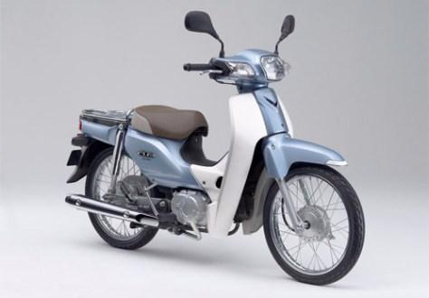 Harga Dan Spesifikasi Honda Super Cub, Harga Dan Spesifikasi Honda Super Cub, DINAMIKA PRATAMA