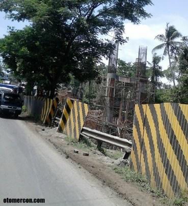 Pembangunan Tol Bali (2)