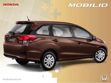 Honda Mobilio murah (2)