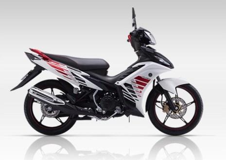 Yamaha Exciter RC 2014 vietnam (2)