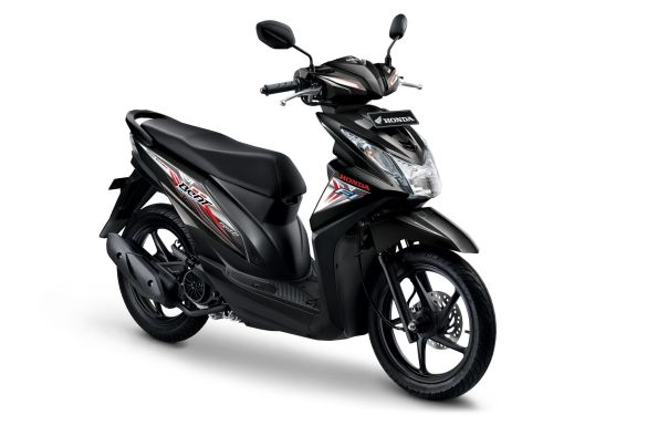 All new Honda BeAT eSP otomercon (2)