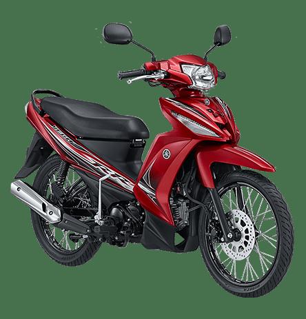 Yamaha Vega RR 2015 otomercon (1)