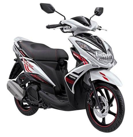Yamaha Xeon RC125 2015 otomercon (3)