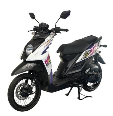 Yamaha TTX 115 thailand otomercon (2)