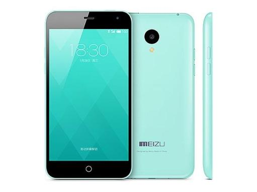 meizu m1 androiders mania