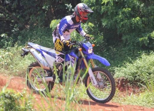 Yamaha WR250R 2015 Indonesia otomercon (2)
