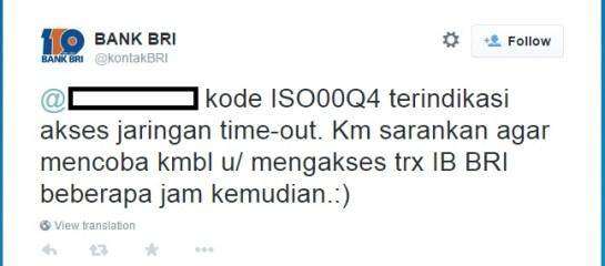 kode iso00Q4