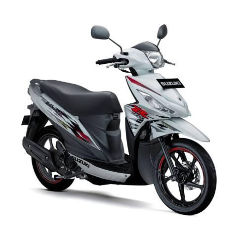 Suzuki address R 2015 otomercon (2)