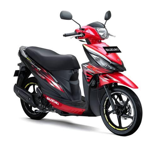 Suzuki address R 2015 otomercon (3)