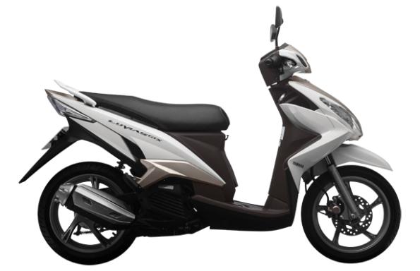 Yamaha Luvias 125FI 2015 Vietnam otomercon (2)