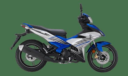 Yamaha Y15ZR malaysia otomercon (1)