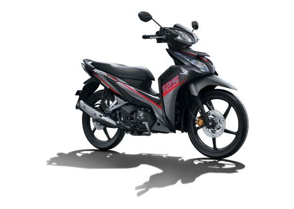 2016 Honda Blade 125FI Otomercon (3)