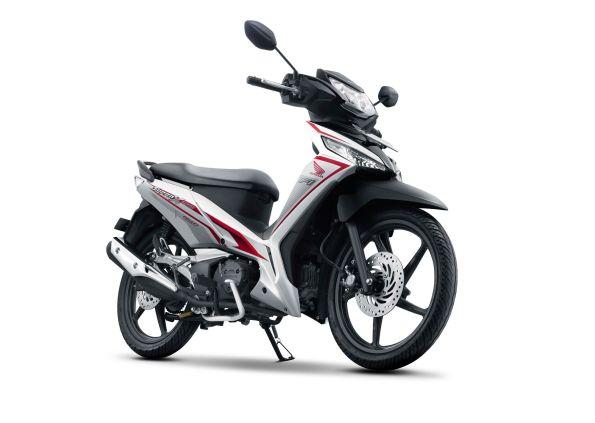 2016 Honda Supra X 125 R otomercon (4)