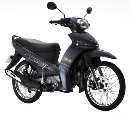 2016 Yamaha Sirius 115FI Vietnam otomercon (3)