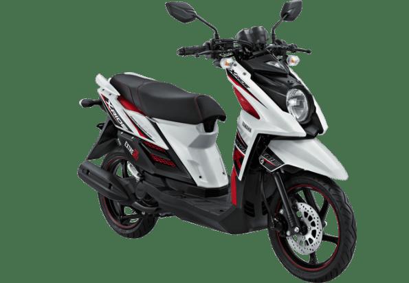 Warna Yamaha X-ride 115 2015 otomercon (3)
