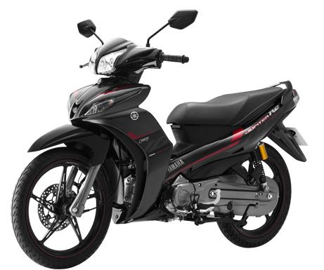 Yamaha Jupiter FI RC Vietnam 2016 otomercon (2)