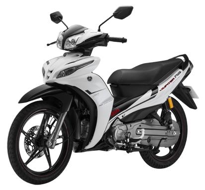 Yamaha Jupiter FI RC Vietnam 2016 otomercon (3)