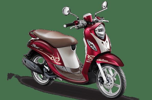 Yamaha Mio Fino 125 Premium 2016 otomercon (2)