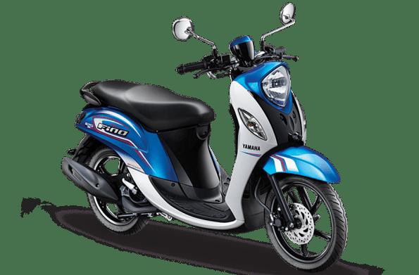 Yamaha Mio Fino Sporty 2016 125 otomercon (1)