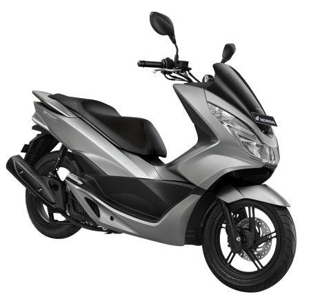 Honda PCX 150 2016 Indonesia otomercon (2)