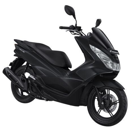 Honda PCX 150 2016 Indonesia otomercon (3)