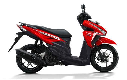 Honda Vario 125 eSP CBS ISS 2016 otomercon (2)