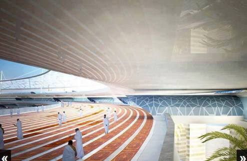 Makkah Masjidil Haram 2020 (4)
