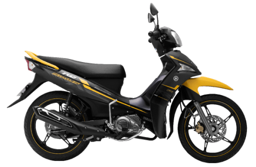 Yamaha Sirius FI RC 2016 otomercon (4)