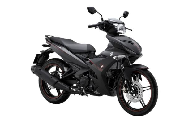Yamaha Exciter 150 Vietnam Limited Edition (2)