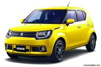 2017-suzuki-ignis-front-yellow