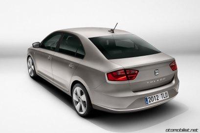seat-toledo-mk4-rear
