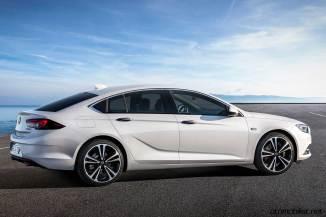 Opel 2017 Insignia Grand Sport