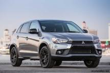 2018 Mitsubishi Outlander Sport Limited Edition