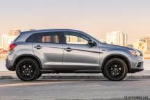 2018 Mitsubishi Outlander Sport Limited Edition
