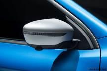 2018 Nissan Qashqai dikiz ayna