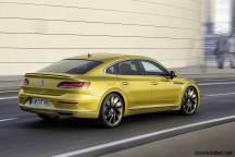 2018 Volkswagen Arteon Elegance R-Line
