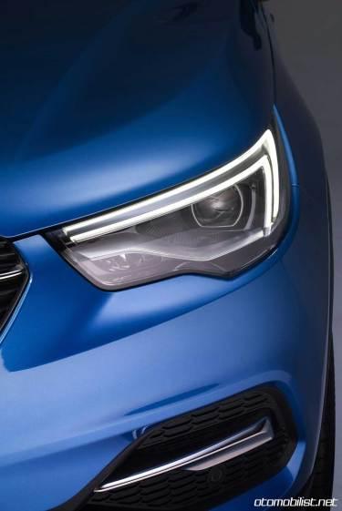 2018 Opel Grandland X FAR