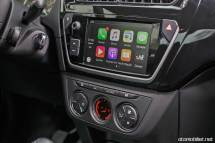2017 Peugeot 301 apple car play