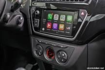 2017 Peugeot 301 apple car play