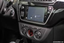 2017 Peugeot 301 navigasyon
