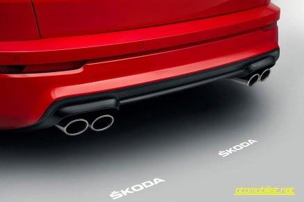 Skoda-Sunroq-rear-spoiler-logo